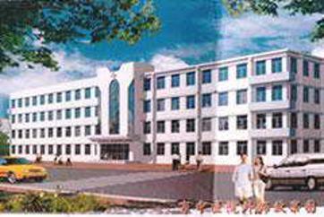 阜新市中医院体检中心
