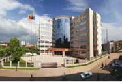 株洲市化工集团公司医院体检中心