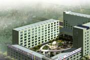 丹东市中医院体检中心